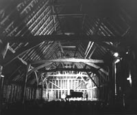 Blackthorpe Barn