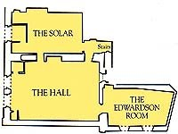 Moyses Hall Plan