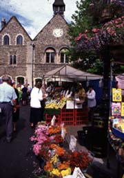 The market 1997